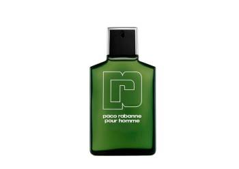 Paco Rabanne Man 100 edt + 100gel