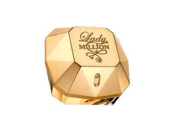 LADY MILLION edp vapo 50ml