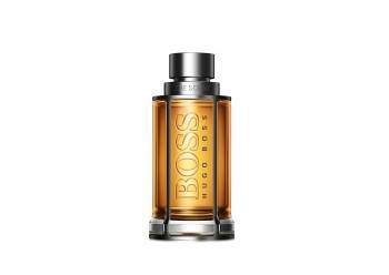 Hugo Boss The Scent hombre EDT 100ml