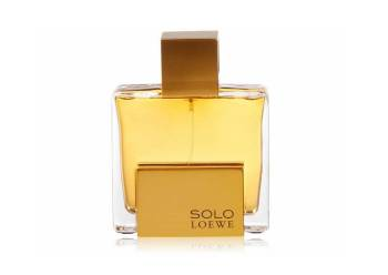 Solo Loewe Absoluto Home edt 75ml