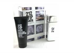 Carolina Herrera Set 212 VIP Men