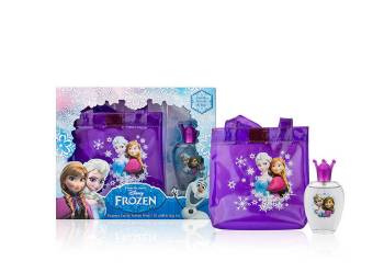 Set Frozen edt 50ml+ bolso