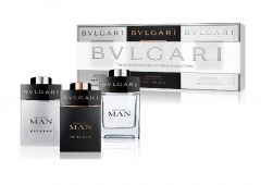 Bvlgari The Man Collection