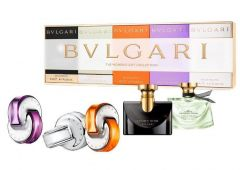 Bvlgari Set Regalo Edition Limited