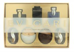 Bvlgari Set The Iconic Collection