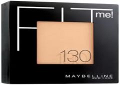 Maybelline Polvo Compacto - Fit Me - 130 Buff Beige