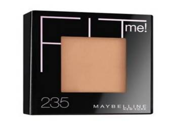 Maybelline Fit Me Maquillaje Compacto 235 Pure Beige