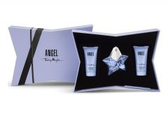 Thierry Mugler Set Angel edp 25ml+ 50BL+50 Gel