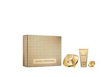 Lady Millon 50ml edp+75BL+5ml