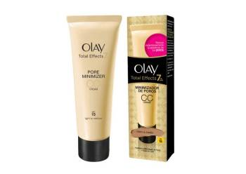 Olay Total Effects Minimizador De Poros 50ml